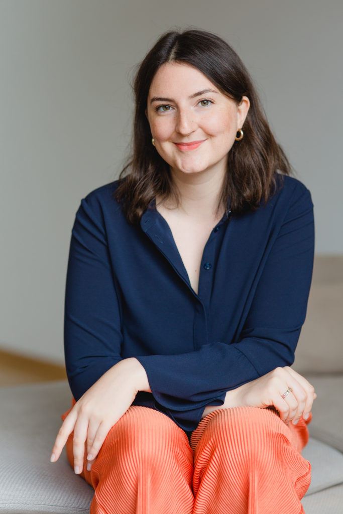 Lea Matschke
